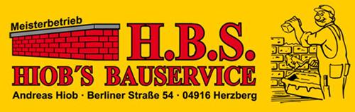 H.B.S. – Hiobs Bauservice