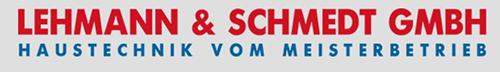Lehmann & Schmedt GmbH – Haustechnik vom Meisterbetrieb